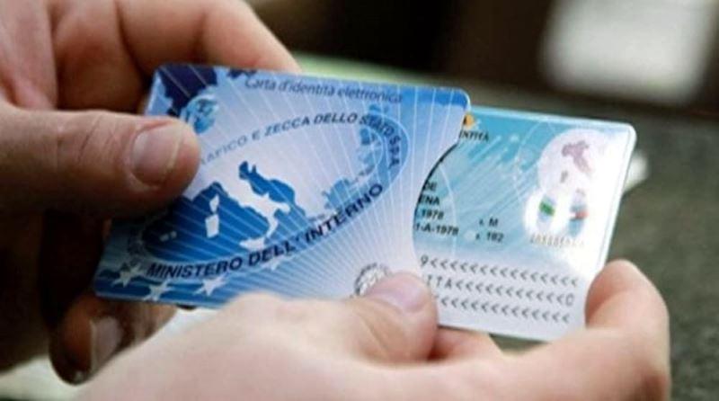 Arriva la Carta d'Identità elettronica