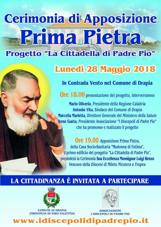 Cittadella di Padre Pio