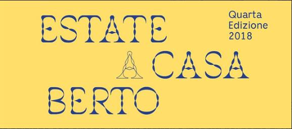 """Torna a Capo Vaticano """"Estate a casa Berto"""":dal 28 luglio al 3 agosto cinema, letture teatrali e incontri nel nome di Giuseppe Berto e della sua passione per la Calabria"""