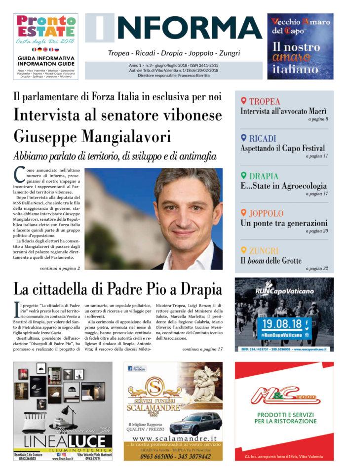 Maggio-Giugno