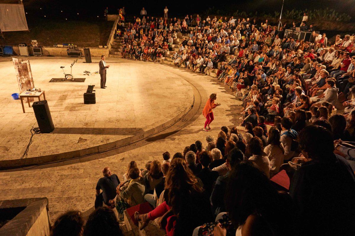 Terza edizione di Avvistamenti Teatrali: torna a Ricadi la rassegna dedicata alla nuova drammaturgia
