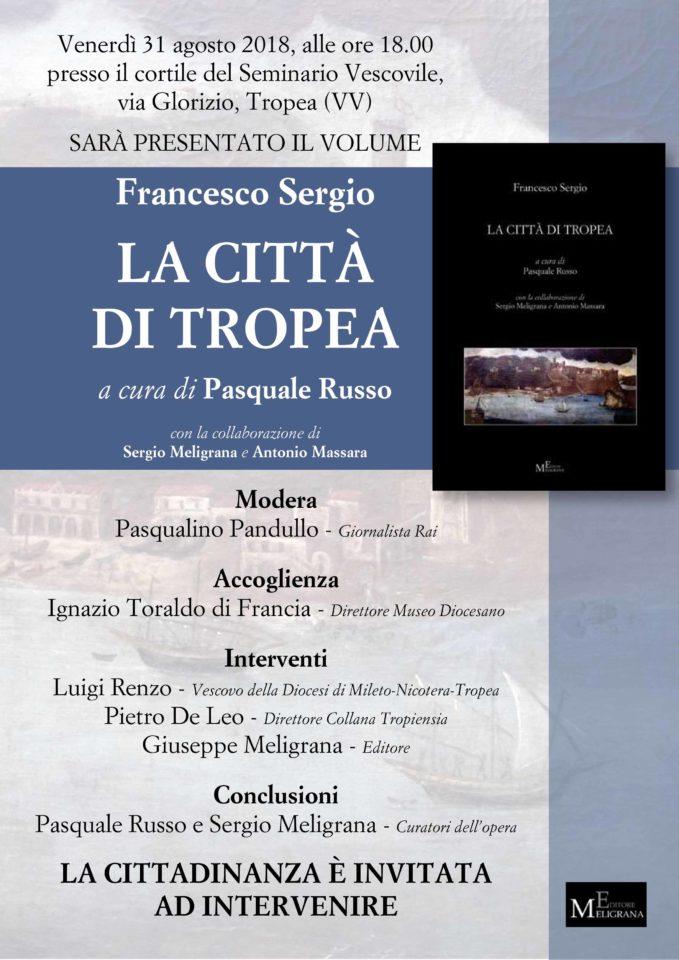 La Chronologia Collectanea edita in italiano a cura di Pasquale Russo