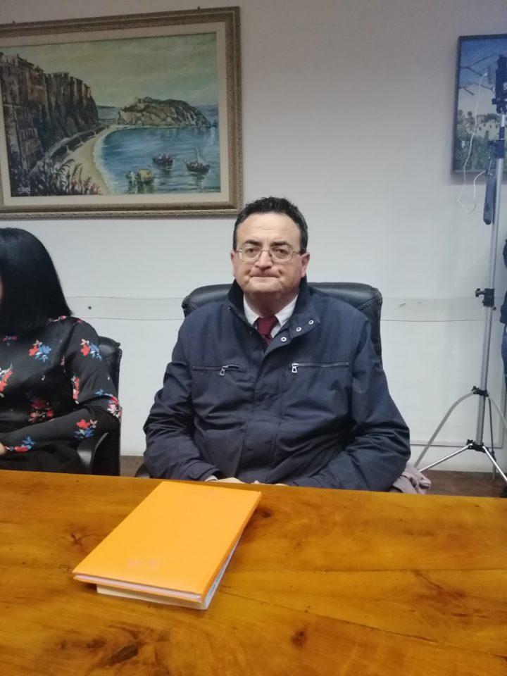 Sinistra italiana sostiene il lavoro in consiglio di Massimo Pietropaolo