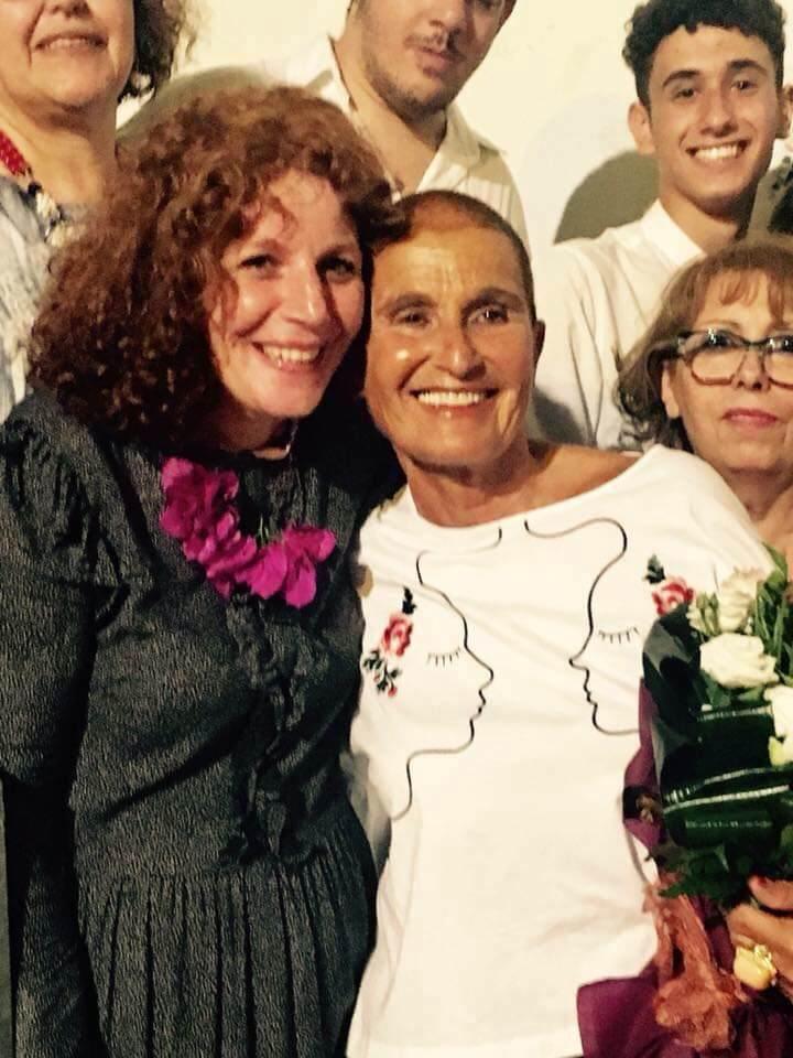 SOS KORAI e LaboArt a Teatro con RosVita