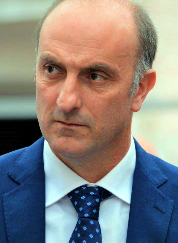 Pino Rombolà torna a parlare di Ato rifiuti