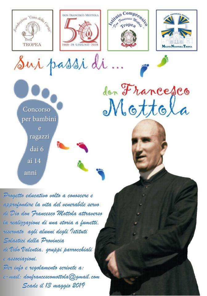 Sui passi di don Francesco Mottola