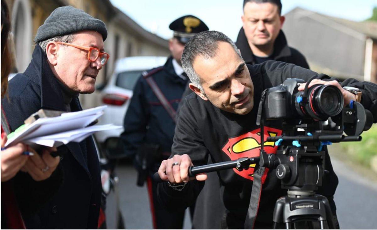 Incontriamo il regista Enzo Carone