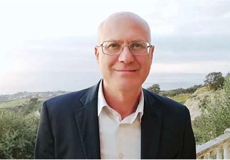 """Saverio Ciccarelli è il nuovo direttore del free-press cartaceo  """"Informa"""""""