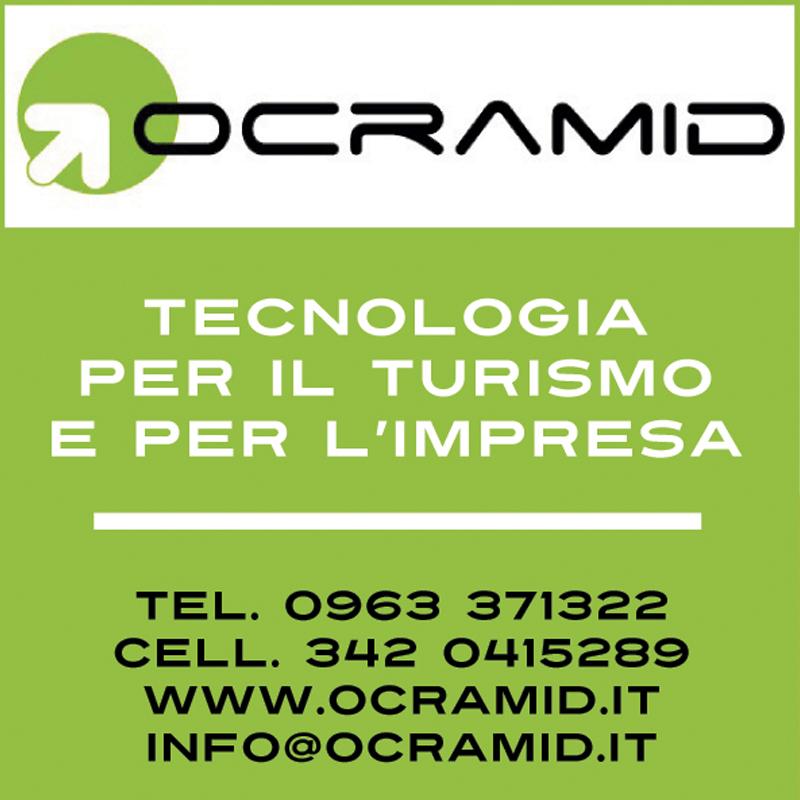 Ocramid: tecnologia per passione al passo coi tempi e con il mercato
