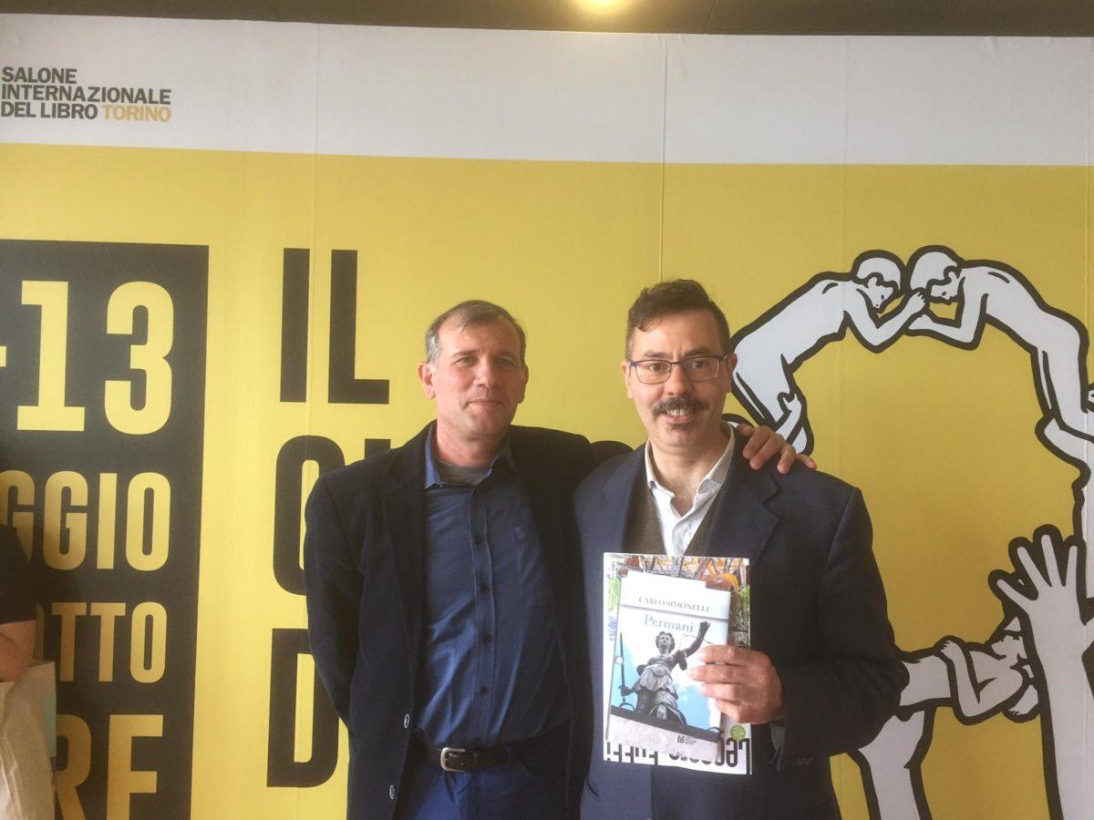Cronaca di una giornata al Salone del Libro di Torino