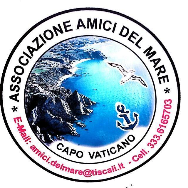 Puliamo il Mare: l'avvio del progetto curato dall' Associazione Amici del Mare di Capo Vaticano