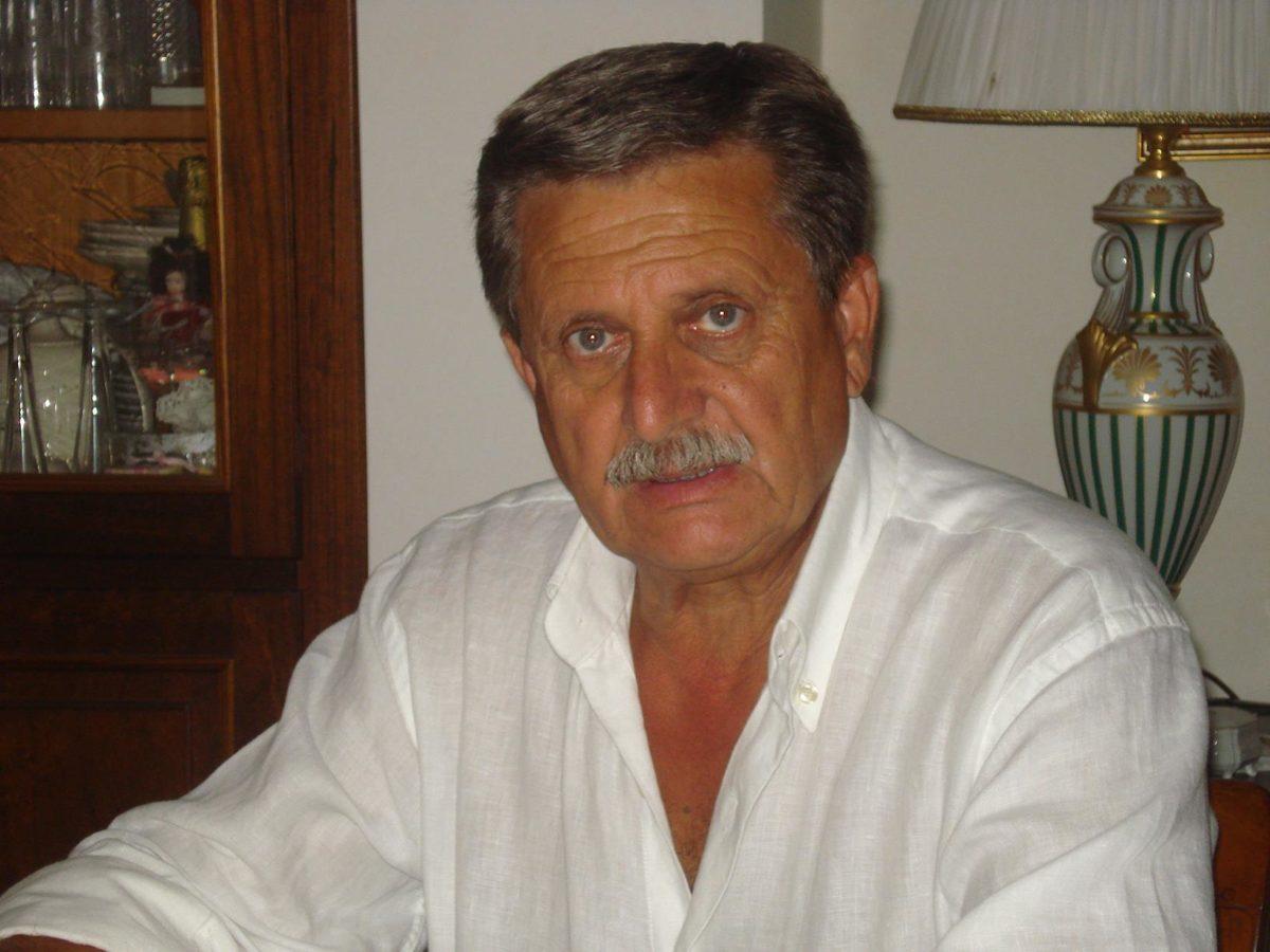 Intervista al sindaco di Parghelia Antonio Landro