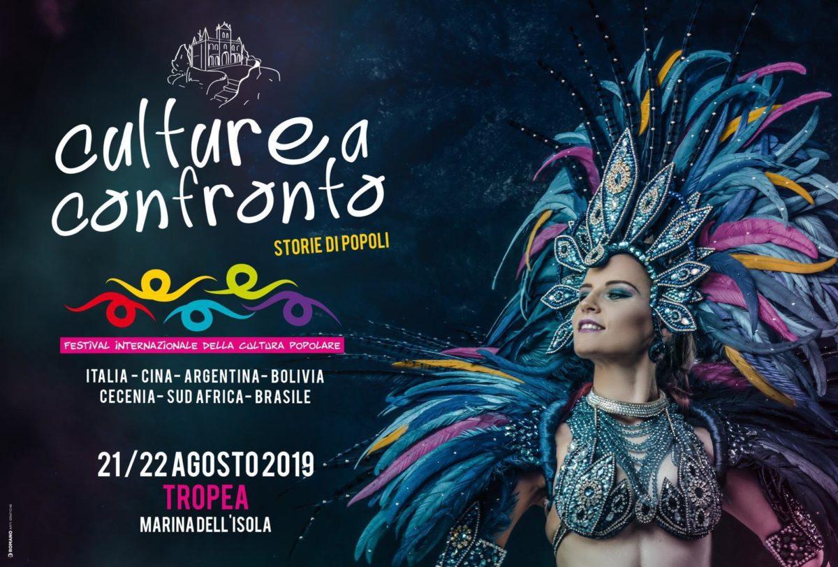 Culture a Confronto: presentato il programma dell'edizione 2019