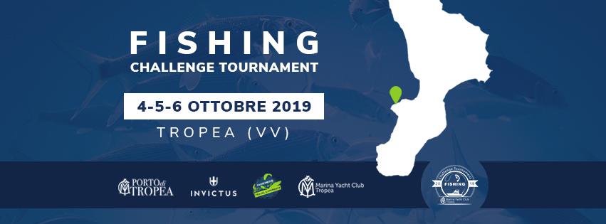 1° Trofeo Pesca d'Altura MYC Tropea