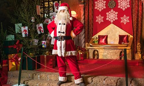 Il primo Villaggio di Natale a Tropea: tra Divertimento e Cultura