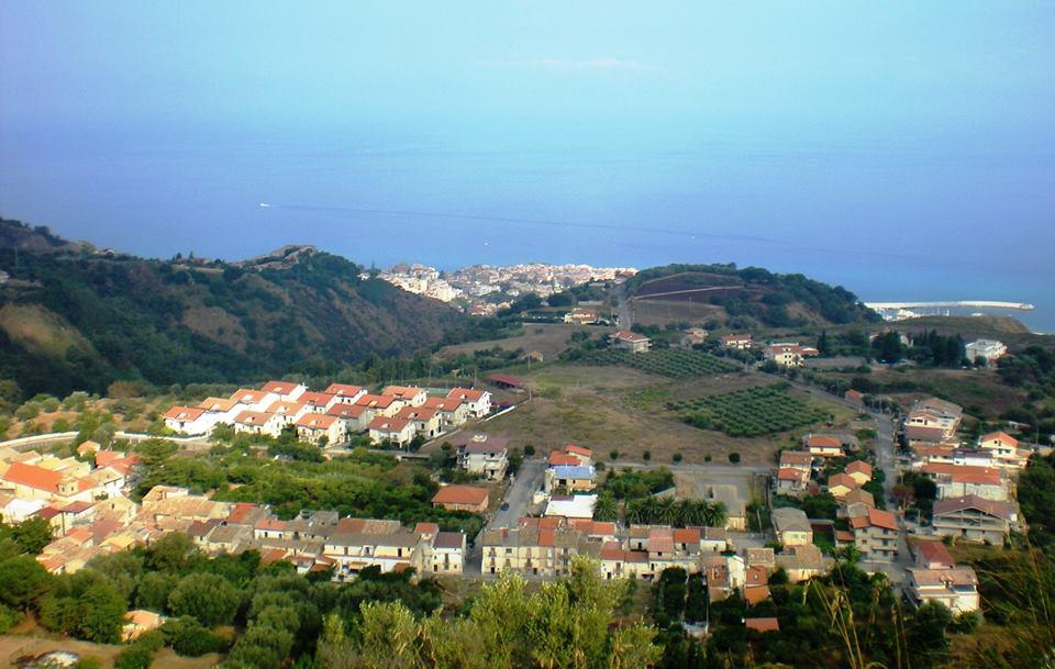L'Amministrazione Comunale di Drapia sostiene Tropea Capitale della Cultura 2021