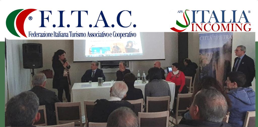 La FITAC in Calabria per il rilancio turistico territoriale