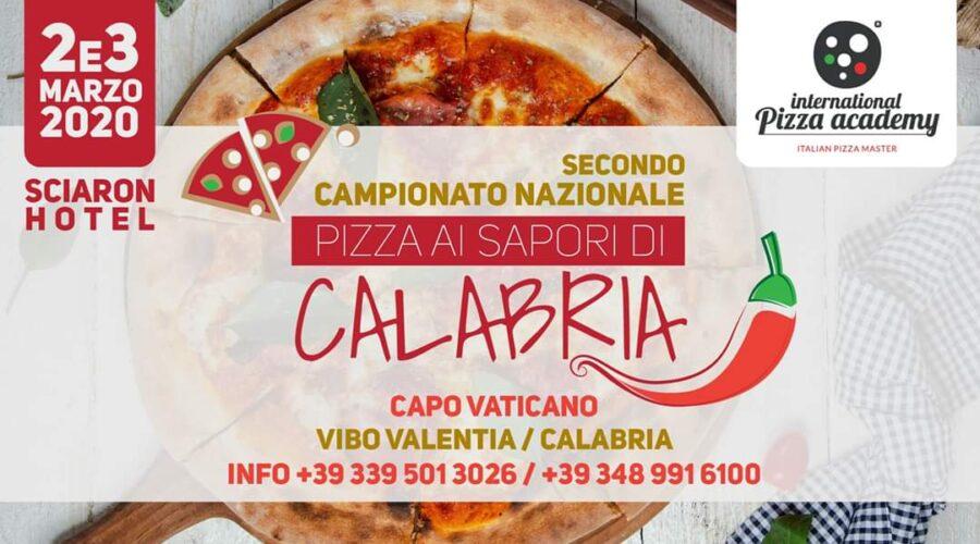 CAPO VATICANO CAPITALE DELLA PIZZA D'AUTORE
