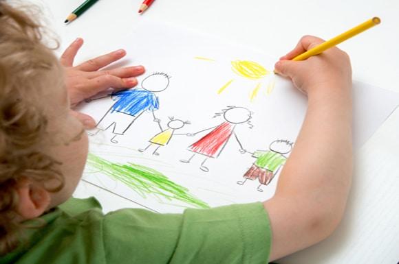 Riceviamo e pubblichiamo: La Pro Loco Capo Vaticano organizza un concorso di disegno per bambini
