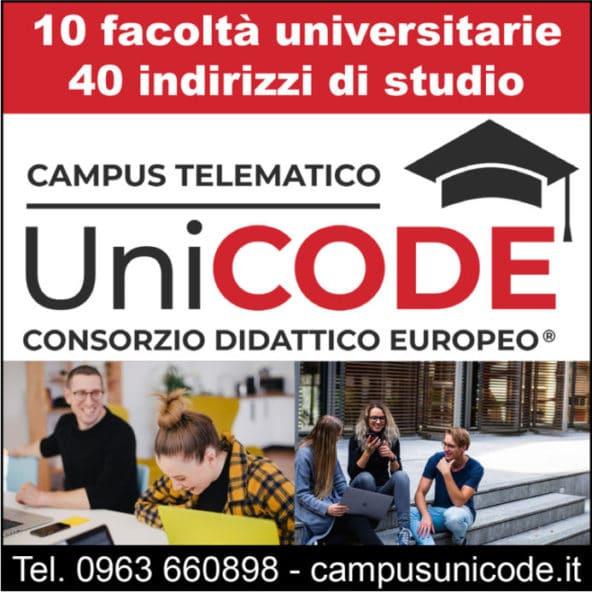 UniCODE, il supporto per gli universitari Servizi all'avanguardia e una preparazione completa