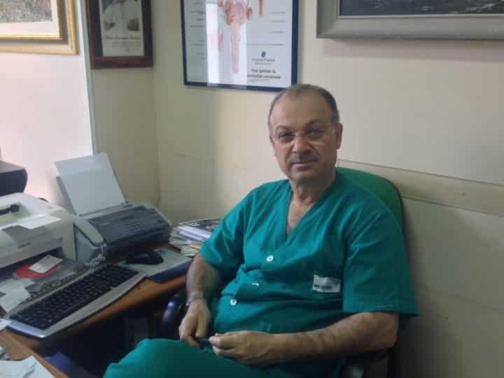 Situazione Coronavirus nella provincia di Vibo Valentia. Parla il dr. Rodolico, Coordinatore Asp dell'emergenza.