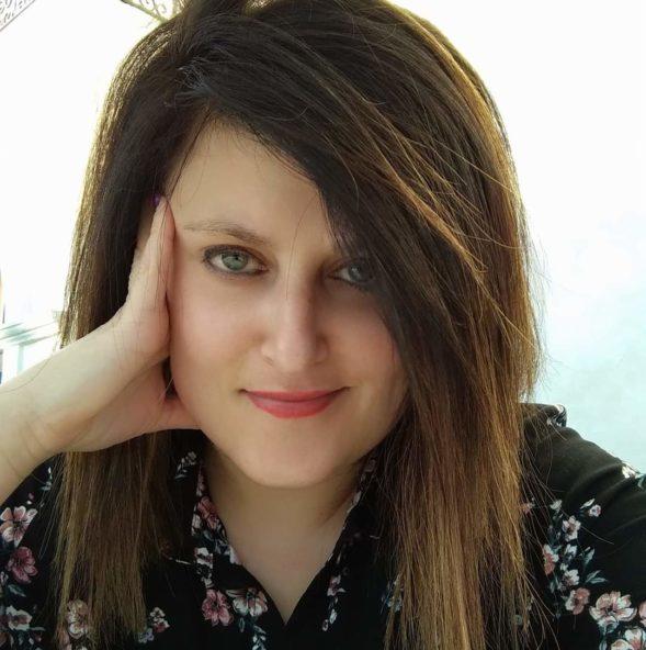 Tania Ruffa