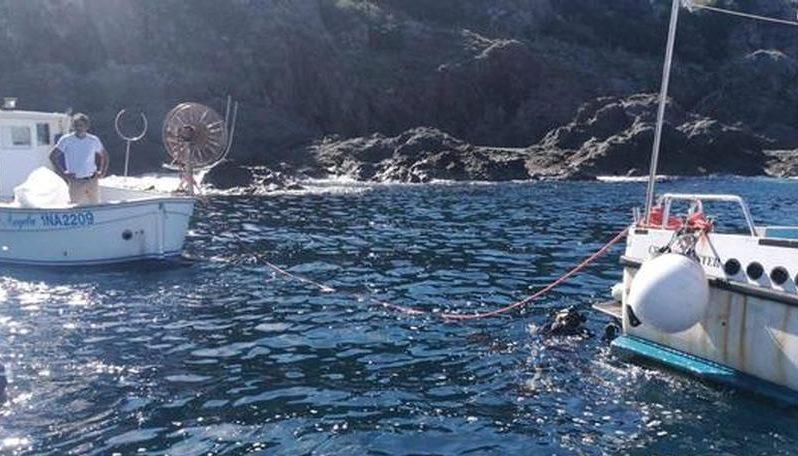 Bando a sostegno della pesca e degli ecosistemi marini