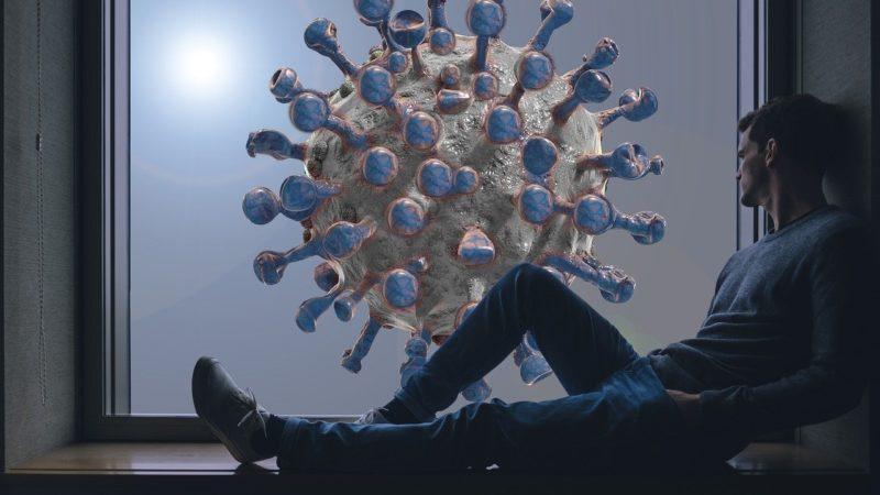 Coronavirus: Daniele, positivo asintomatico ci racconta la sua esperienza dal Comune di Ricadi.