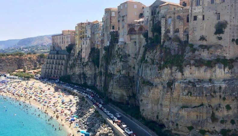"""L'agenzia """"Sposiamoci in Calabria"""" punta su Tropea"""