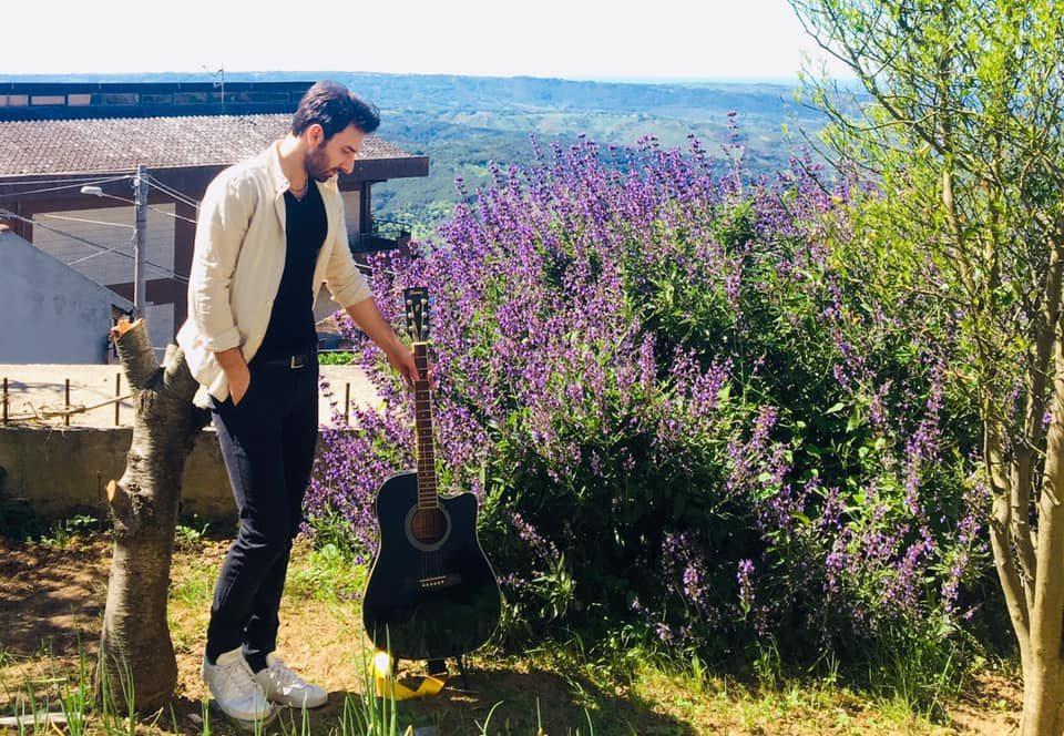 Il vibonese Pasquale Ficchì porta la Calabria nelle più grandi città d'Italia