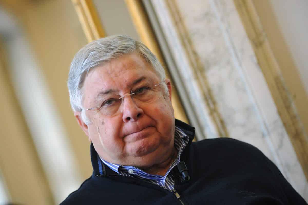 """""""Riparti Calabria"""", Callipo: «Bene i fondi a chi lavora. Ma nessuno venga lasciato solo»"""