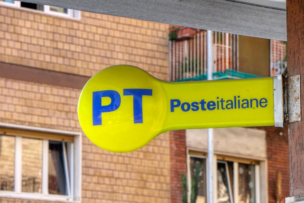 Cassa integrazione: firmato protocollo regione e poste italiane