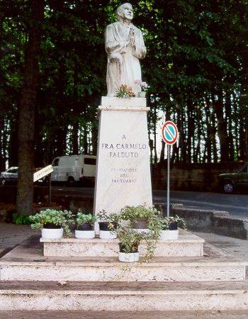 Joppolo – L'amministrazione ricorda il 90esimo anniversario della  morte di Fra Carmelo Falduti