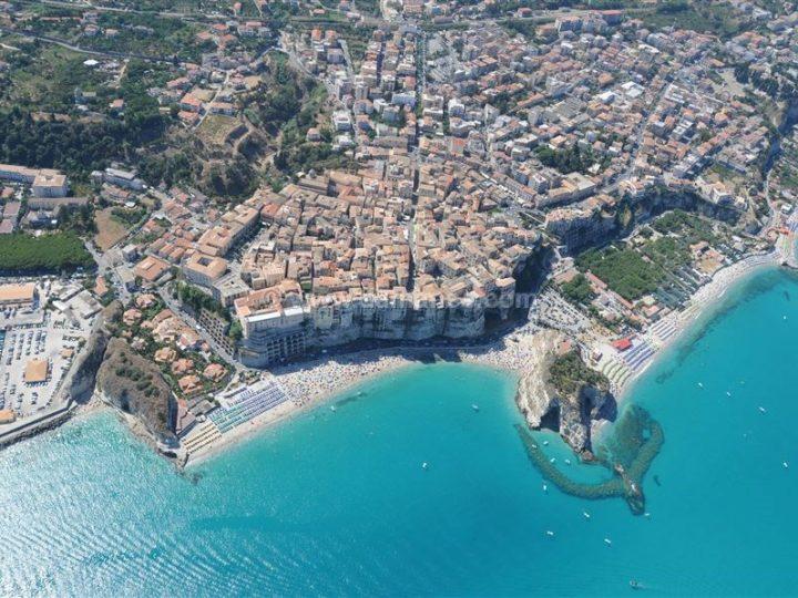 La città di Tropea è il Borgo più bello d'Italia 2021: l'armonia della Bellezza!