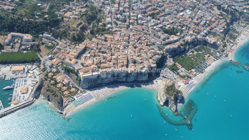 Tropea, Capitale euro-mediterranea delle Città-Balcone?