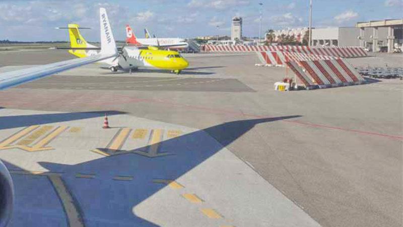 Sacal – Lamezia Terme, da fine giugno riattivati primi voli