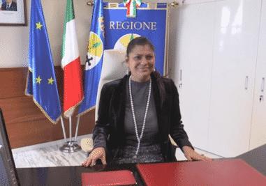 """Santelli presenta il piano anticrisi """"Riparti Calabria"""""""