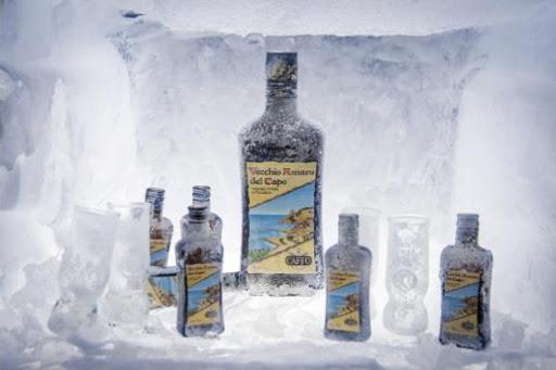 On air spettacolare ghiacciato @home il nuovo spot di vecchio Amaro del Capo