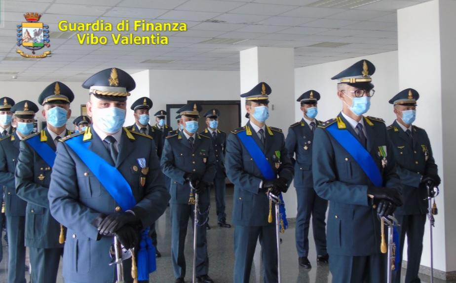 246° anniversario Guardia di Finanza: bilancio operativo