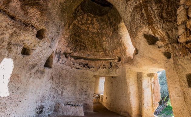 Maria Caterina Pietropaolo ci parla del rilancio delle Grotte di Zungri