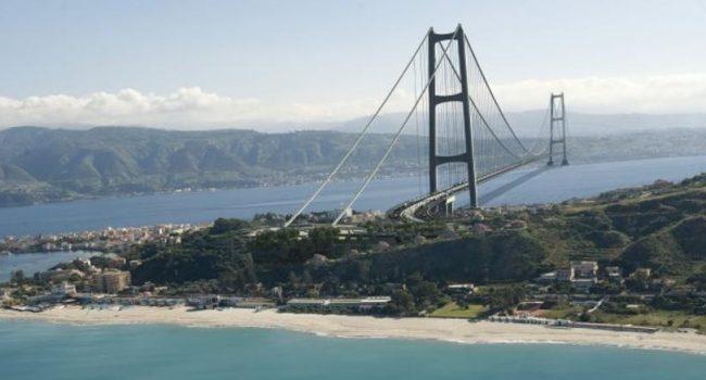 Un ponte salverà l'Italia