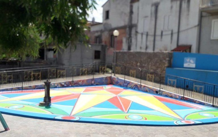 """Pon Scuola: al via a Gasponi il Progetto """"Agorà"""" – Laboratorio partecipato di arredo urbano nelle aree periferiche e marginali."""