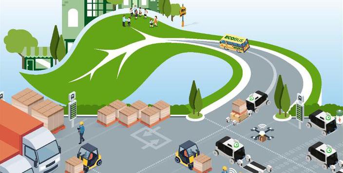 City Logistic: il Comune di Tropea sia aggiudica un finanziamento di € 269.500,00