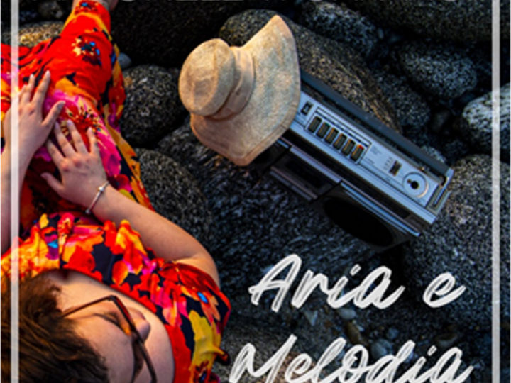 È online il singolo che porterà una gran voglia di estate calabrese ARIA E MELODIA