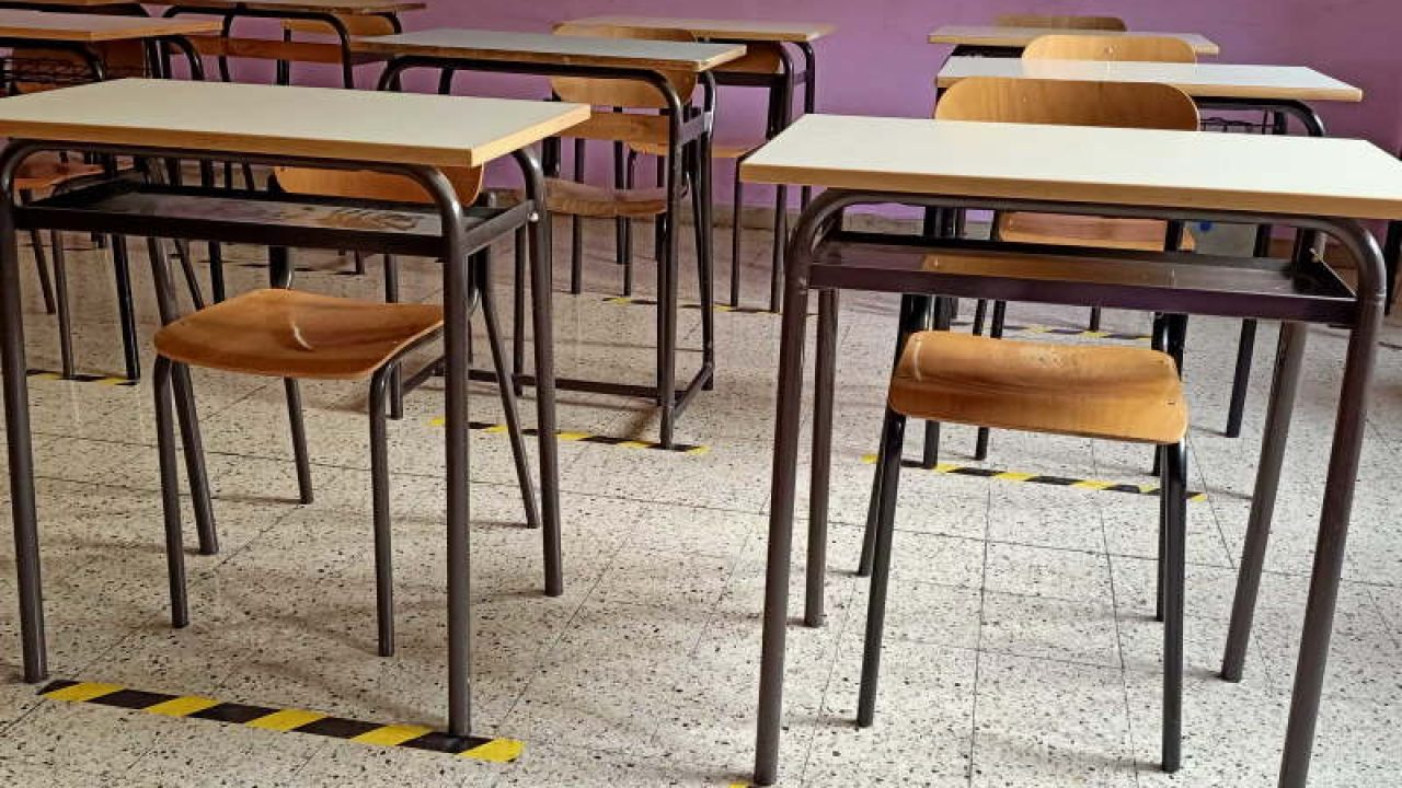 La scuola al tempo della pandemia: come gli alunni vedono il rientro…