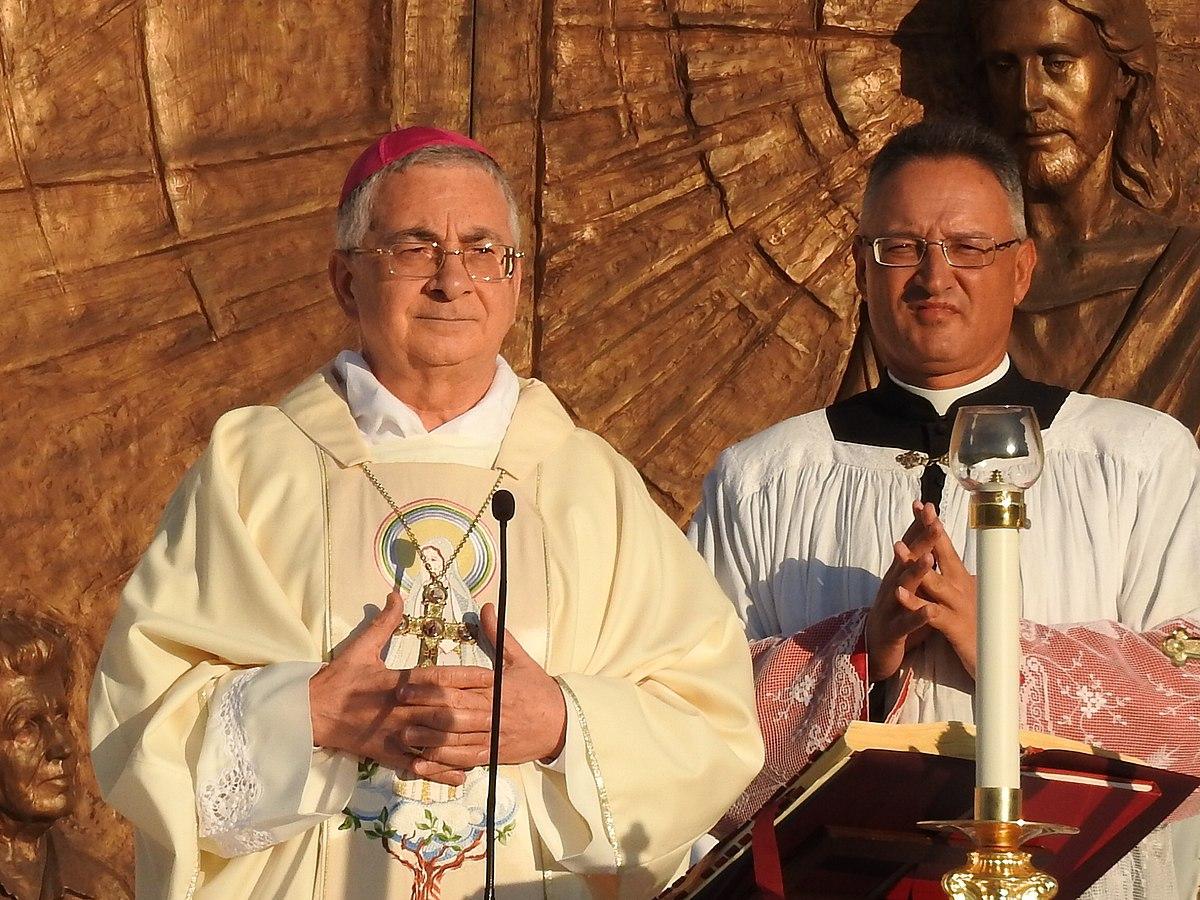 Il Covid-19, la Chiesa, la 'ndrangheta, la sanità, la Calabria e la vera fede