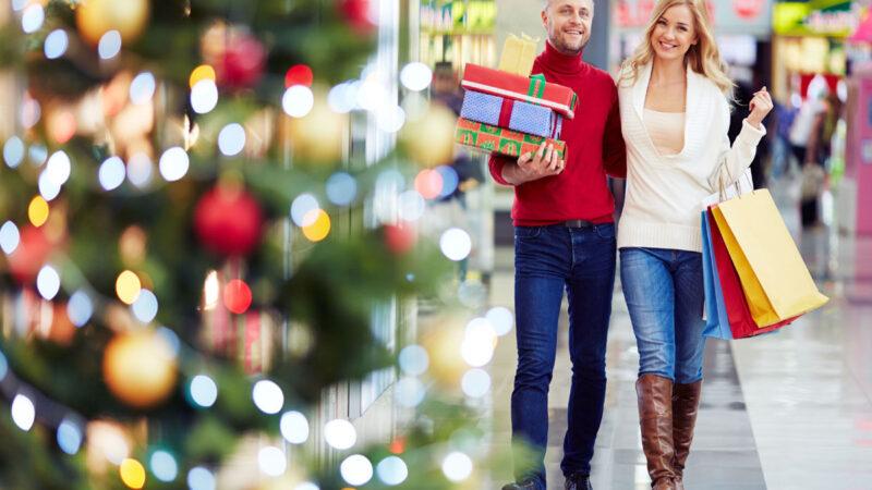 Gli acquisti di Natale ai tempi del Covid-19