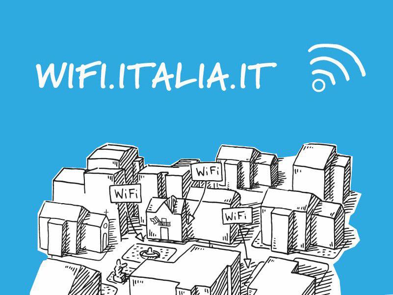 """Tropea: rimaniamo connessi! Arriva """"Piazza WiFi Italia"""""""