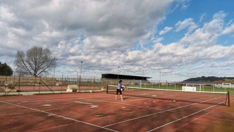Campo Tennis Ricadi