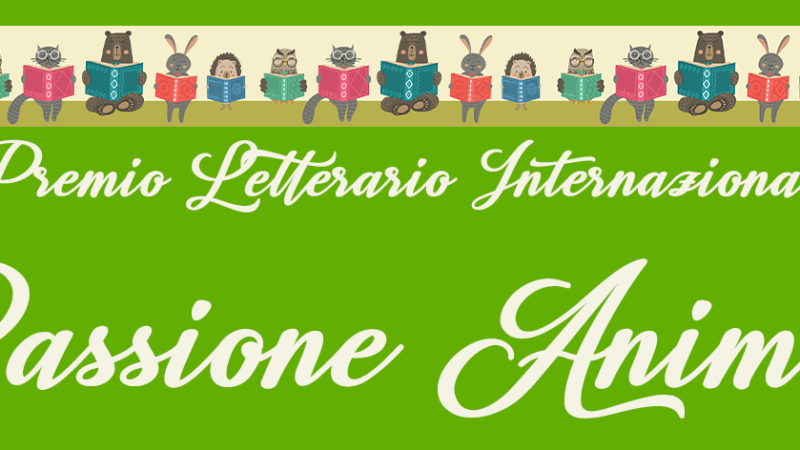 Premio Letterario Passione Animale